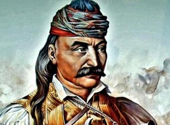 Ήρωες του 1821: Θεόδωρος Κολοκοτρώνης