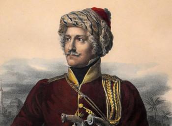 Τόμας Γκόρντον (1788 – 1841)