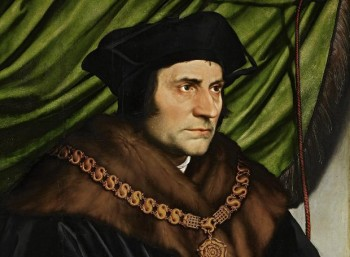 Τόμας Μορ (1478 – 1535)