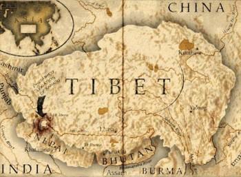 Η ιστορία του Θιβέτ