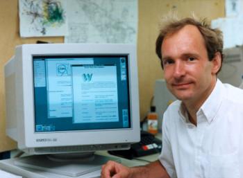 Παγκόσμιος ιστός: Η εφεύρεση που άλλαξε τον κόσμο