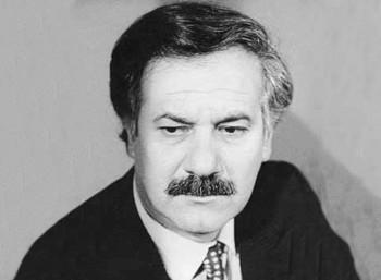 Τίμος Περλέγκας (1938 – 1993)