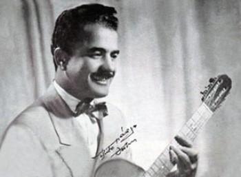 Τόλης Χάρμας (1918 – 2008)