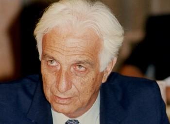 Τζαννής Τζαννετάκης (1927 – 2010)