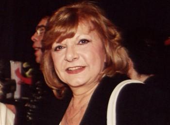 Τζένη Βάνου (1939 – 2014)