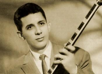 Βαγγέλης Περπινιάδης (1927 – 2003)