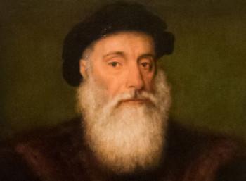 Βάσκο Ντα Γκάμα (1460 – 1524)