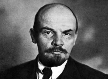 Βλαντίμιρ Λένιν (1870 – 1924)