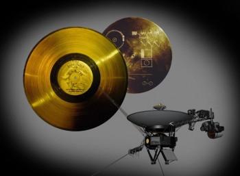 Ο πρώτος «εξωγήινος» δίσκος μουσικής κυκλοφορεί σε βινύλιο