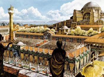 10 σκοτεινά μυστικά της Βυζαντινής Αυτοκρατορίας