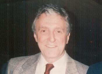 Γουόρεν Μιτόφσκι (1934 – 2006)
