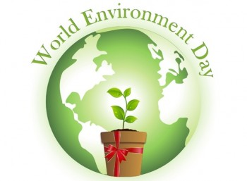 Παγκόσμια Ημέρα Περιβάλλοντος