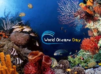 Παγκόσμια Ημέρα Ωκεανών