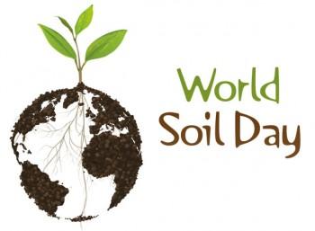 Παγκόσμια Ημέρα Εδάφους