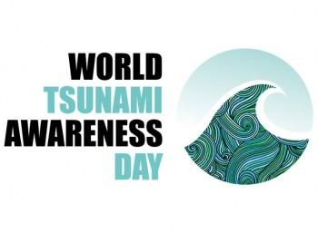 Παγκόσμια Ημέρα Ευαισθητοποίησης για το Τσουνάμι