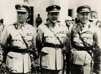Το Χρονικό της Επτάχρονης Δικτατορίας