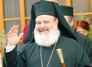 Χριστόδουλος Παρασκευαΐδης (1939 – 2008)