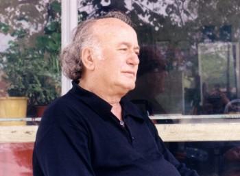 Χριστόφορος Μηλιώνης (1932 – 2017)