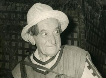 Χριστόφορος Νέζερ (1889 – 1970)