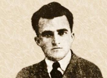 Χρήστος Μαλτέζος (1908 – 1938)