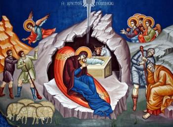"""Αποτέλεσμα εικόνας για η γεννηση του χριστου"""""""