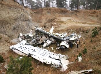 Η αεροπορική τραγωδία του Γιάκοβλεφ