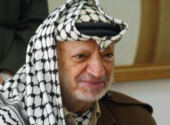 Γιάσερ Αραφάτ (1929 – 2004)