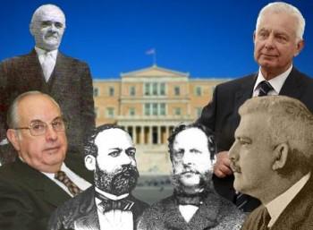 Η ιστορία των Υπηρεσιακών Κυβερνήσεων