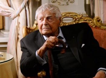 Γιούρι Λιουμπίμοφ (1917 – 2014)