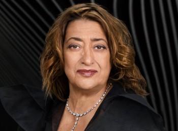 Χαντίντ Ζάχα