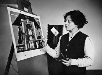 Ζόφια Στριγένσκα (1891 – 1976)