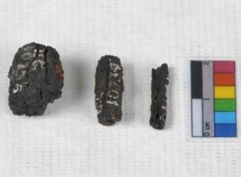 Κοσμήματα από μετεωρίτες έφτιαχναν οι αρχαίοι Αιγύπτιοι