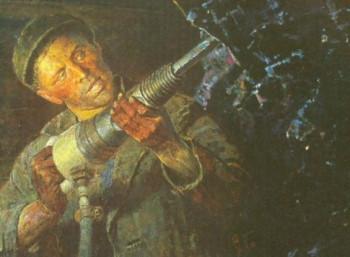 Σταχάνοφ Αλεξέι