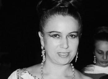 Αμάλια Ερνάντες (1917 – 2000)