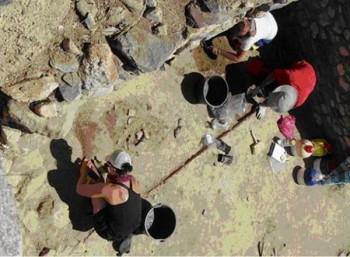 Εντυπωσιακός ρωμαϊκός τάφος βρέθηκε στην αρχαία Κόρινθο