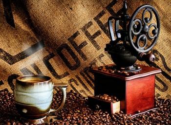 Η ιστορία του καφέ