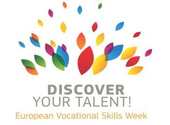 Ευρωπαϊκή Εβδομάδα Επαγγελματικών Δεξιοτήτων