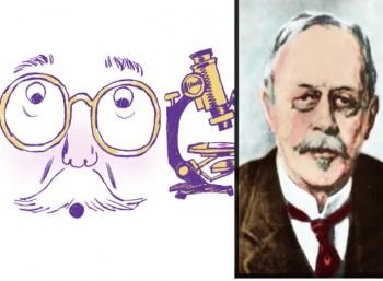 Χανς Κρίστιαν Γκραμ (1853 – 1938)