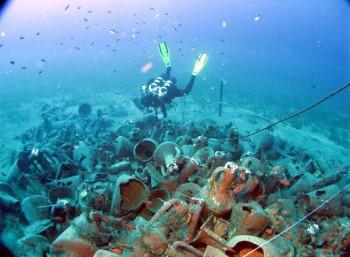 Ναυάγιο Μαζωτού: Ένα ναυάγιο αιώνων αποκαλύπτει τα μυστικά του