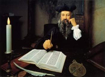 Νοστράδαμος (1503 – 1566)