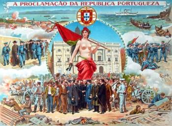 Ημέρα της Δημοκρατίας στην Πορτογαλία