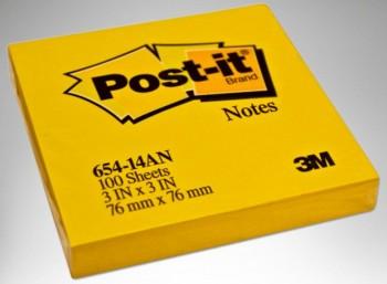 Η ιστορία του Post-it