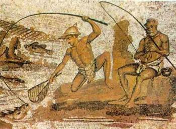 Λάτρεις των θαλασσινών από τα προϊστορικά χρόνια οι Έλληνες