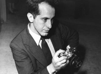 Ρόμπερτ Φρανκ (1924 – 2019)