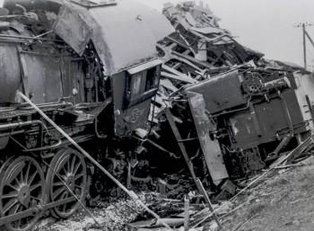 Θανατηφόρα Σιδηροδρομικά Δυστυχήματα στην Ελλάδα