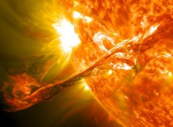 Πώς μία ηλιακή καταιγίδα παραλίγο να οδηγήσει σε πυρηνικό πόλεμο