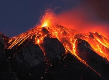 Ο μεγαλύτερος serial killer στη Γη ήταν... ρωσικά ηφαίστεια