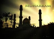 Μουχαράμ