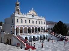 Ο εορτασμός του Δεκαπενταύγουστου στην Ελλάδα