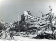 Ο καταστροφικός σεισμός του 1963 στα Σκόπια